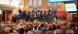 Quntessaence Choral