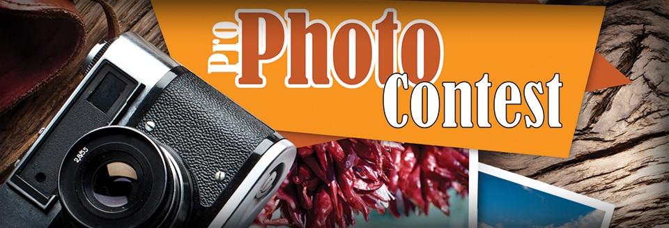 Pro Photo Contest