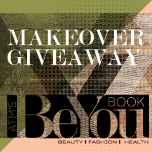 Makeover Giveaway button