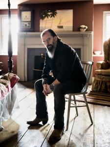 USA – Steve Earle - Portraiture