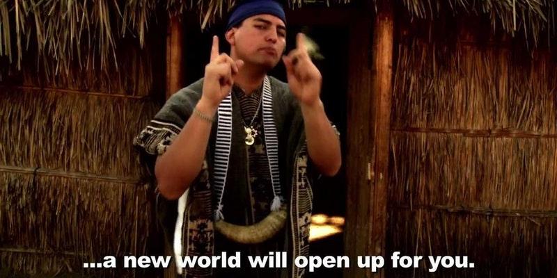 Indigenahora