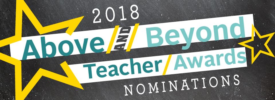 Above & Beyond Teachers